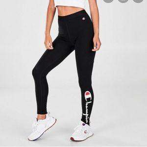 Women's Champion LIFE Everyday Leggings size S